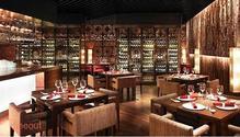 Thai Pavilion - Vivanta By Taj President restaurant