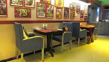 Filmy Cafe and Bar restaurant