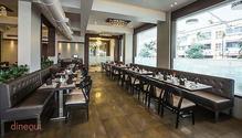 Prasad Food Divine restaurant