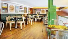 The Beer Cafe restaurant