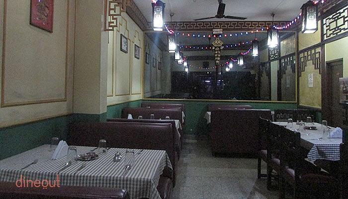 Top 10 restaurants in rajajinagar west bangalore for Assamese cuisine in bangalore