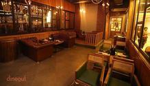 Three Tuns Cafe & Bar restaurant
