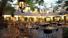 Cherie - One Qutub restaurant