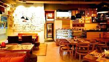 Cafe Me restaurant