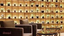 Mister Chai - Shangri-La's - Eros Hotel restaurant