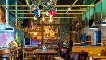 Olive Bistro & Bar restaurant