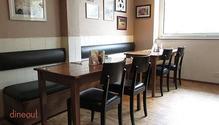 Amici Cafe restaurant