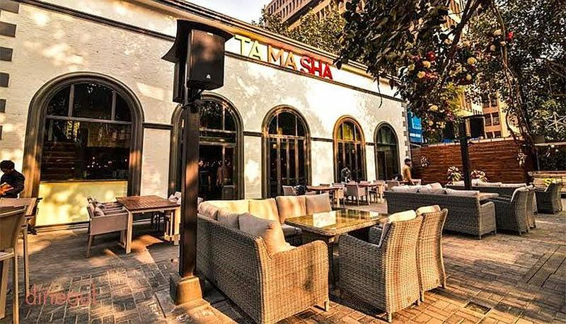 Tamasha Connaught Place