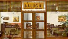 Baluchi - The LaLit Mumbai restaurant