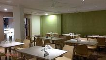 Parathas & More restaurant