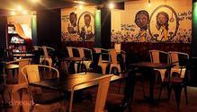Thyme Bistro restaurant