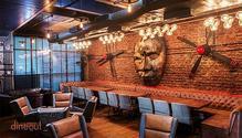 Molecule Air Bar restaurant