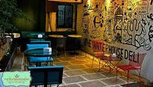 The WaterHouse Deli restaurant