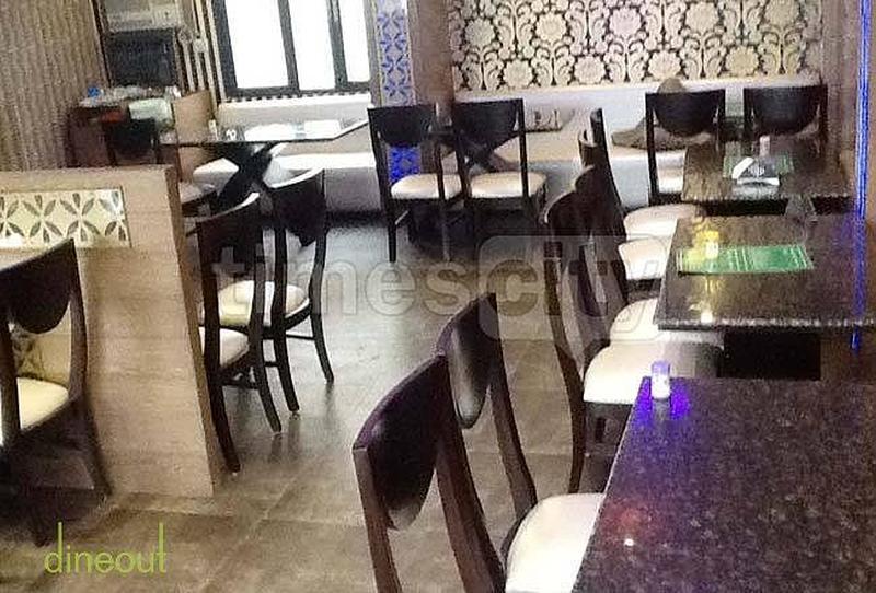 Qureshi's Kabab Corner Alaknanda