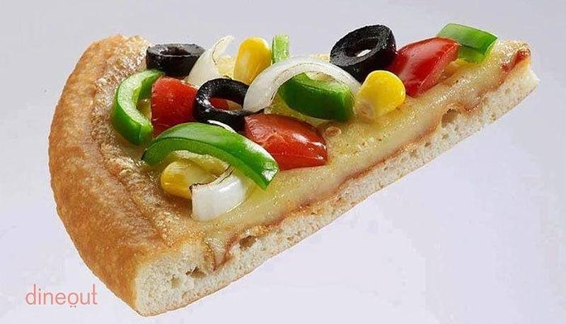 Domino's Pizza Sector 63