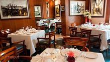 San Gimignano - The Imperial restaurant