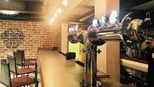 Zero40 Brewing restaurant