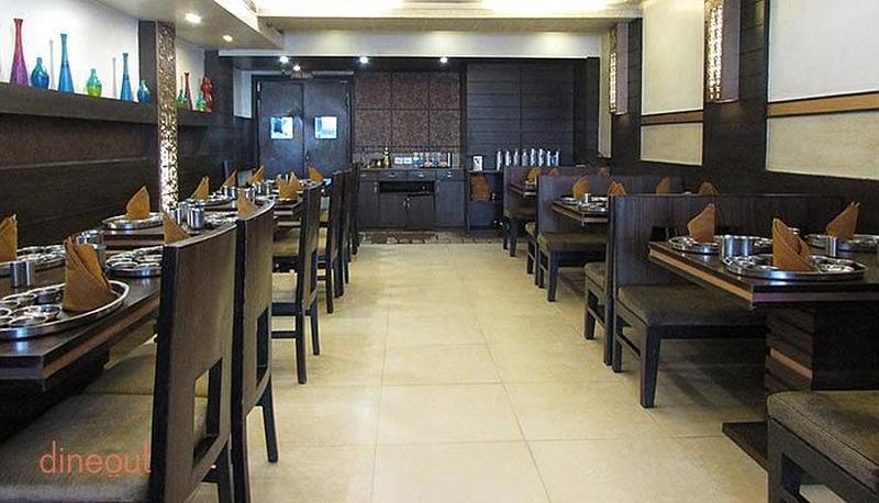Khandani Rajdhani Connaught Place
