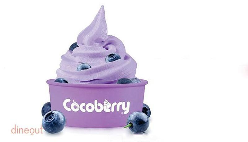 Cocoberry Greater Kailash - 2