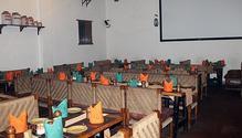 Dhaba - Punjabi Theme restaurant