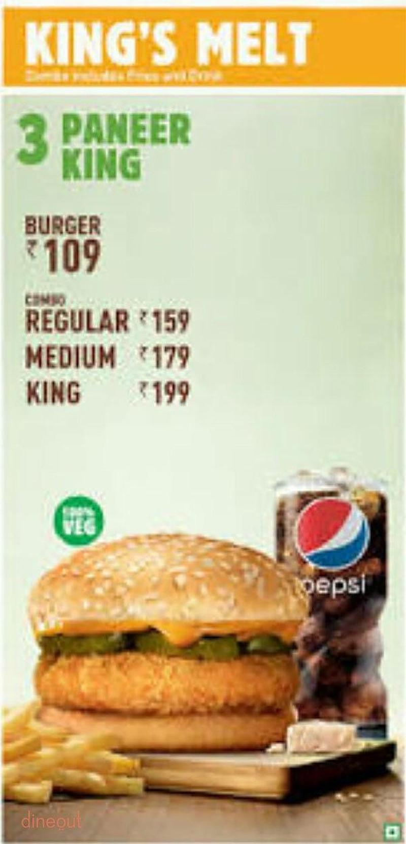 does burger king still have the 2 for 5 deal new coupons