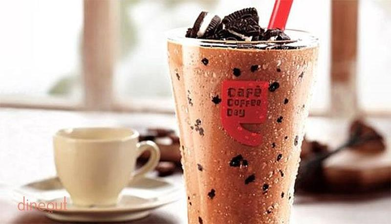 Cafe Coffee Day Kharadi