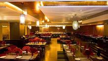 Chaitanya's restaurant