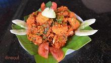 Vasant Sagar restaurant