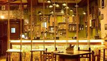 Brats Bar and Lounge - Royal Palms restaurant