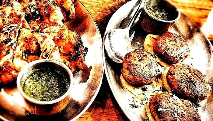 Top 10 north indian restaurants in indiranagar east for Assamese cuisine in bangalore