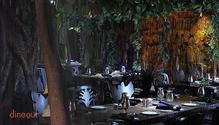 Ohri's Serengeti restaurant
