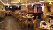 Goa Portuguesa restaurant