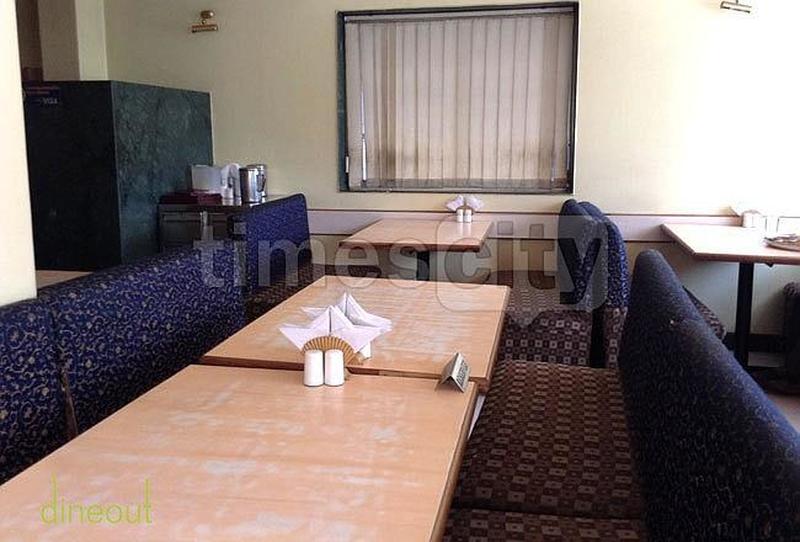 Hotel Asha Kothrud
