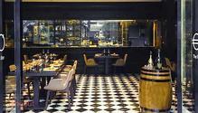 EURO - Hotel Sahara Star restaurant