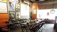 Flip Bistro restaurant