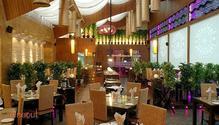 Lotus Leaf restaurant