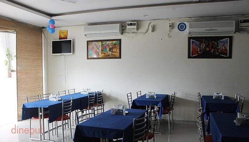 Laziz Family Restaurant Palam Vihar