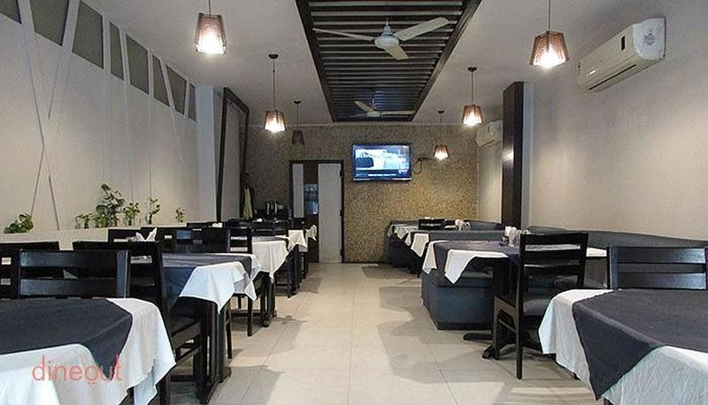 New South Delhi Restaurant Vasant Kunj