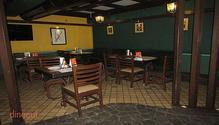 Pebble Street restaurant