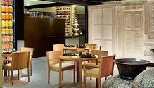 EEST - The Westin Hotel restaurant