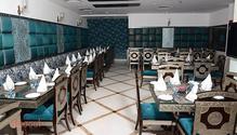 Shraman - The Ashok restaurant