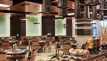 Twenty9 - Piccadily Hotel restaurant