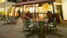 Kebab E Bahar - Taj Banjara restaurant