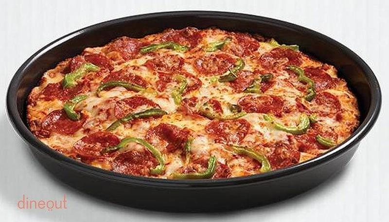 Domino's Pizza Kalyani Nagar