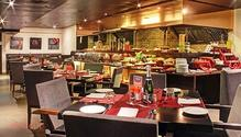 Miro Global Buffet - Svenska Design Hotel restaurant