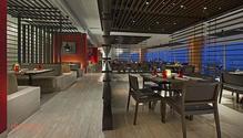Kangan - The Westin Mumbai Garden City Hotel restaurant