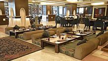Zune - Piccadily Hotel restaurant