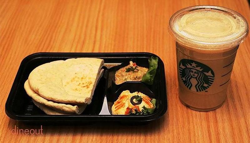 Starbucks Punjabi Bagh