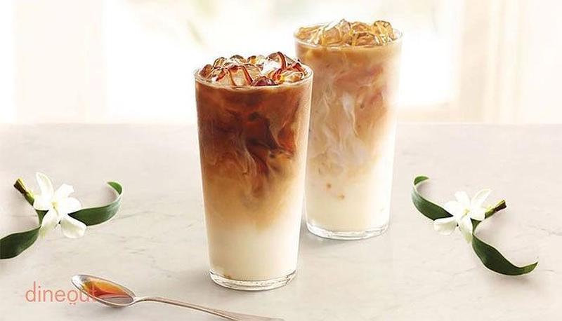 Starbucks Pitampura