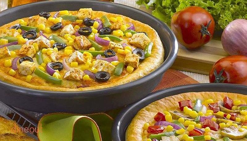 Pizza Hut Malviya Nagar